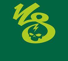 KrakkdSkullz - KS Logo - Chartreuse Unisex T-Shirt