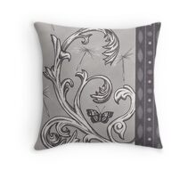 Often a Star Throw Pillow