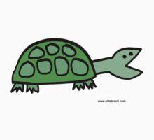 Stock Tip Tortoise T-Shirt