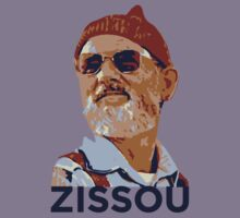 Steve Zissou - Life Aquatic by lindseyyo