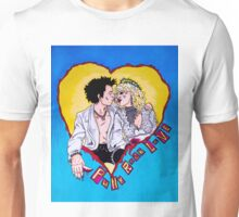 God Save MY Queen Sid and Nancy Sex Pistols Unisex T-Shirt