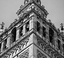 Seville Cathedral by Cla's Photography