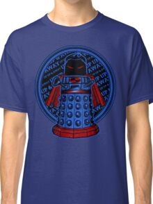 Up, Up, Away, and Exterminate!! Classic T-Shirt