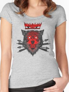 Winter Has Come! Women's Fitted Scoop T-Shirt