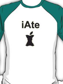 i Ate T-Shirt