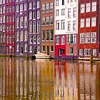 Amsterdam 9 by Igor Shrayer