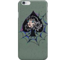 Vamp Girl iPhone Case/Skin