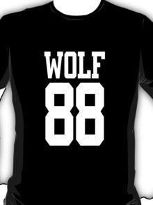 EXO Wolf 88 baseball t-shirt T-Shirt