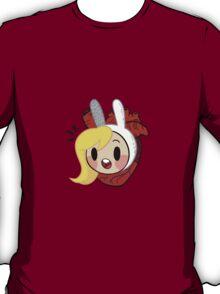Adventurer to the core T-Shirt