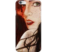 This Year's Model iPhone Case/Skin