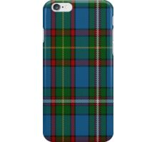 02685 Tait #2 Clan/Family Tartan Fabric Print Iphone Case iPhone Case/Skin