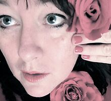 Birthday Portrait - 9 June 2013 by Anthea  Slade