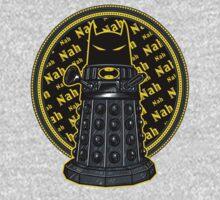 Nah, Nah.... Exterminate!! Kids Clothes