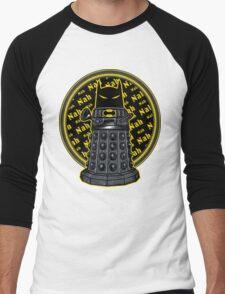 Nah, Nah.... Exterminate!! Men's Baseball ¾ T-Shirt