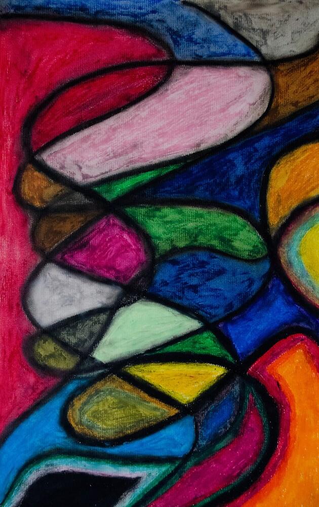 Colors  by rickykrishan