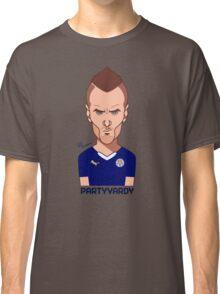 Jamie Vardy Classic T-Shirt