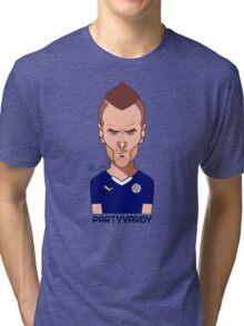Jamie Vardy Tri-blend T-Shirt