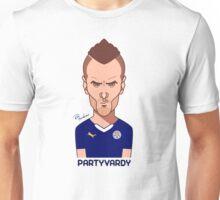 Jamie Vardy Unisex T-Shirt