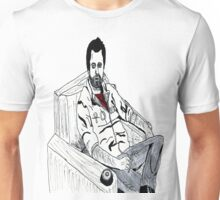 Fried Richie. Unisex T-Shirt