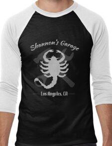 Shannon's Garage Men's Baseball ¾ T-Shirt
