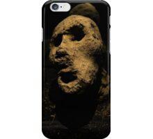 Pietra Volto iPhone Case/Skin