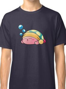 Sleeping Kirby Classic T-Shirt