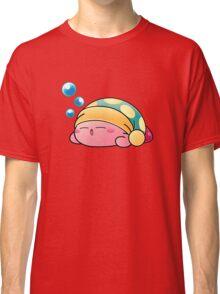 Sleeping Kirby Classic T-Shirt