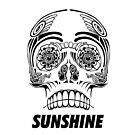 iPhone Case - Sunshine by fenjay