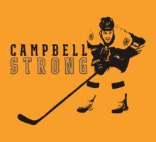 Campbell Strong T-Shirt