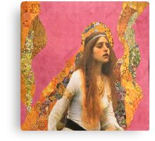 Ophelia 13 Canvas Print
