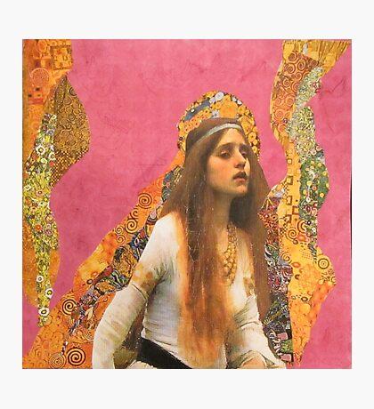 Ophelia 13 Photographic Print