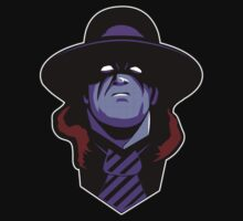 Undertaker by kagcaoili