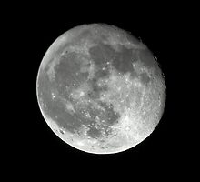 Moon 03/28/2013 by groovytunes9