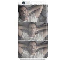 Marco Mengoni (1) iPhone Case/Skin