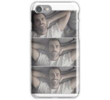Marco Mengoni (1) iPhone Case/Skin