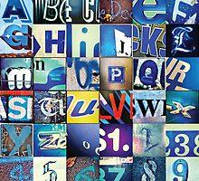 Instagram Alphabet Collection #4 by aussielicious