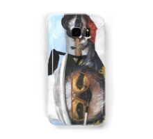 Fear and Loathing in Sloth Vegas Samsung Galaxy Case/Skin