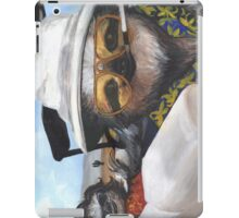 Fear and Loathing in Sloth Vegas iPad Case/Skin
