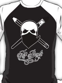 Art Bandit T-Shirt