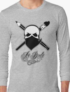 Art Bandit Long Sleeve T-Shirt
