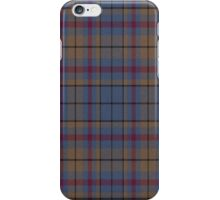 02694 Lorain County, Ohio E-fficial Fashion Tartan Fabric Print Iphone Case iPhone Case/Skin