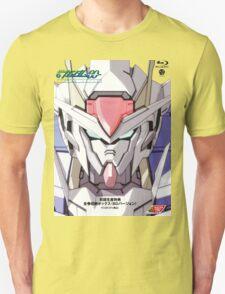 Gundam 00 Season 2 Design T-Shirt