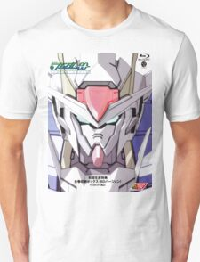 Gundam 00 Season 2 Design T-Shirt