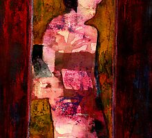 Geisha by agnès trachet