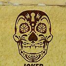 iPhone Case - The Joker by fenjay