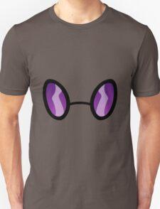 Vinyl Scratch goggles Unisex T-Shirt