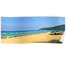 Karon Beach Phuket Poster