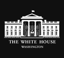White House Seal by GreatSeal