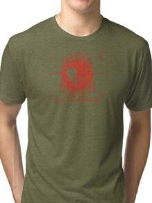 Genetic Replicants Tri-blend T-Shirt