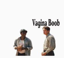 Vagina boob by beerbuzz72